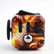 Magix™ Fidget Cube - Flame
