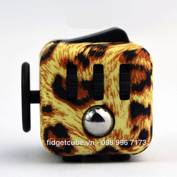 Fidget Cube Jaguar Vietnam