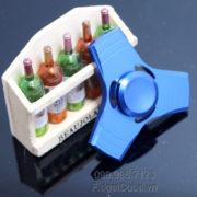 Fidget Spinner Trinity Blue
