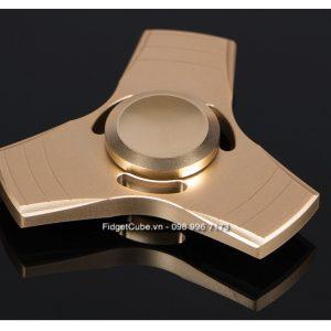 Trinity Spinner Nhôm - GOLD
