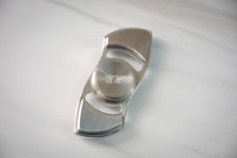 HPS Hyperstone Spinner Vietnam – Inox H3
