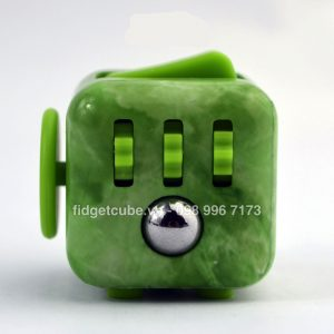 Magix™ Fidget Cube - Marble Green Cẩm Thạch