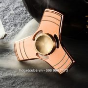 Trinity Spinner - Pure Copper
