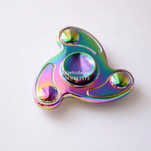 Boomerang Spinner 3 Cánh – Hợp Kim Nhiều Màu H1
