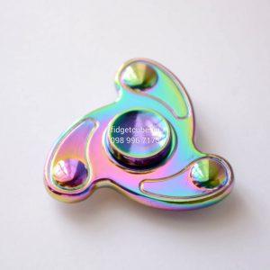 Boomerang Spinner 3 Cánh - Hợp Kim Nhiều Màu