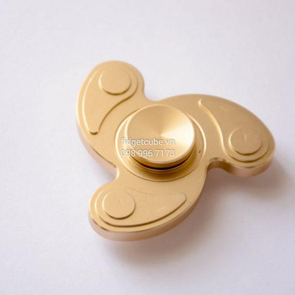 Boomerang Spinner Gold H1