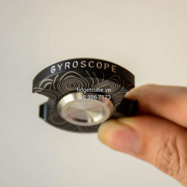Gyroscope Spinner den nham H10