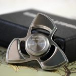 Hyperstone HPS Spinner Stainless Steel 3 Canh H6