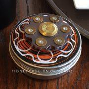 Roulette Spinner Vietnam H2