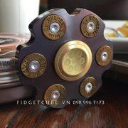 Roulette Spinner Vietnam H4
