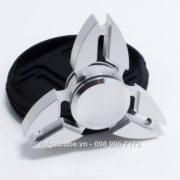 Magix™ Sakura Spinner 3 Cánh - Silver