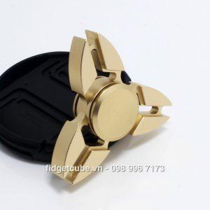 Magix™ Sakura Spinner 3 Cánh - Gold