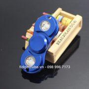 TBS LED Spinner - Blue