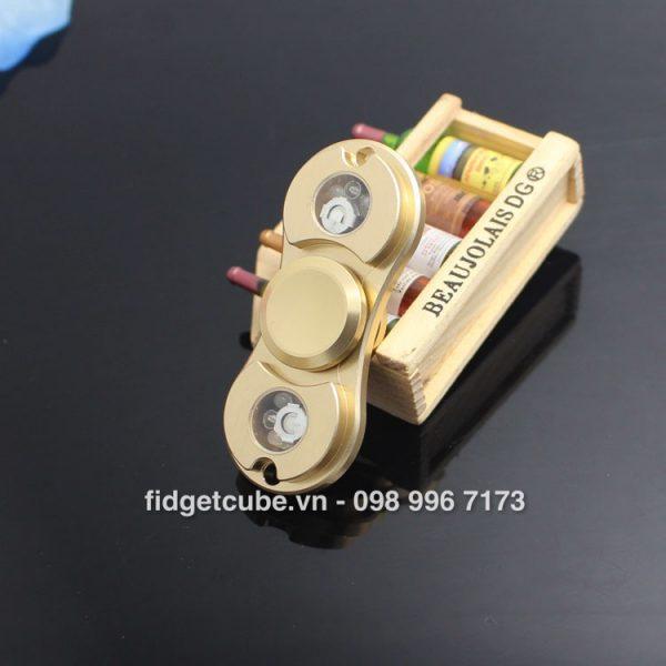 Torqbar LED Spinner Nhom H9