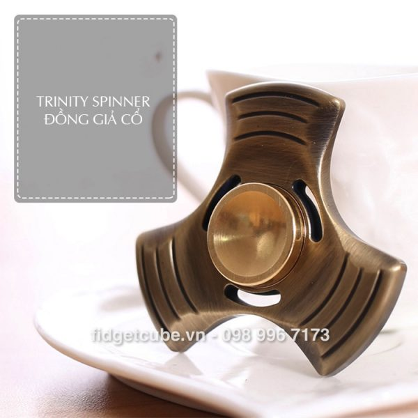 Trinity Spinner Dong Gia Co H3