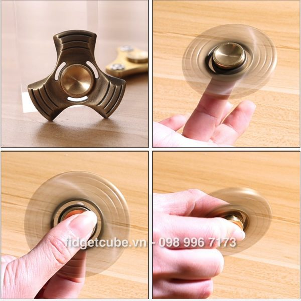 Trinity Spinner Dong Gia Co H4