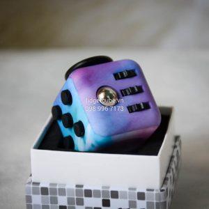 Magix™ Fidget Cube - Aurora Spinner