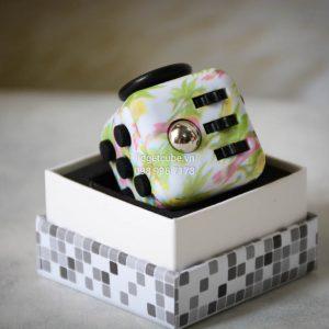 Magix™ Fidget Cube - Birdy