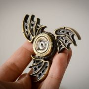 Dragon Eye Spinner Gold (2)