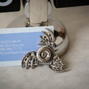 Dragon Eye Spinner Silver (2)