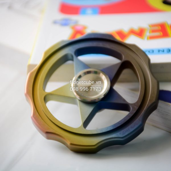 Elite Spinner ET6 Hand Fidget EDC (3)