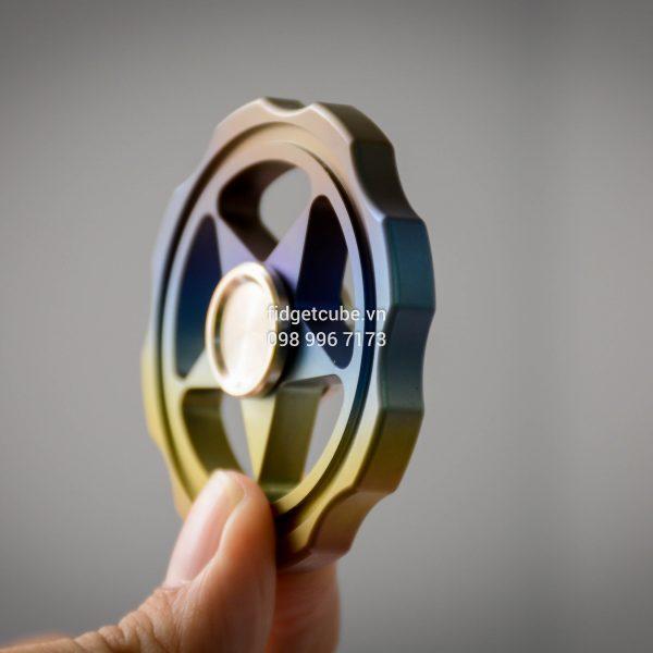 Elite Spinner ET6 Hand Fidget EDC (9)