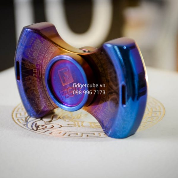 FEGVE Titan Spinner Rainbow 2 Canh Chinh Hang (2)