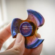 FEGVE Titanium Violet Spinner (10)