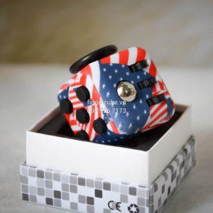 Magix™ Fidget Cube - USA