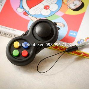 Fidget Pad - Multicolor