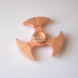Flycam Spinner - Rose Gold