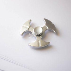 Flycam Spinner - Silver