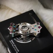 GEM Spinner 2 Canh Silver (3)