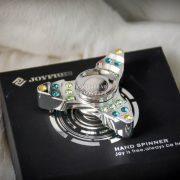 GEM Spinner 3 canh Silver (1)