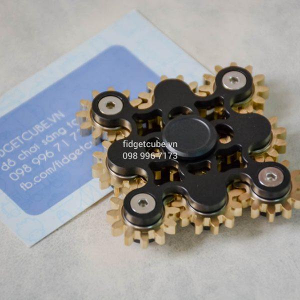 Gears Spinner 9 Gears (6)