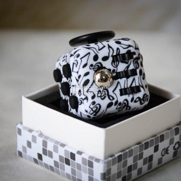 Music Fidget Cube (1)