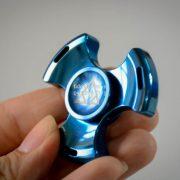 PCC Spinner Stubby Blue (6)