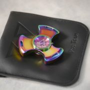 PCC Stubby Tri Wing Spinner Rainbow (11)