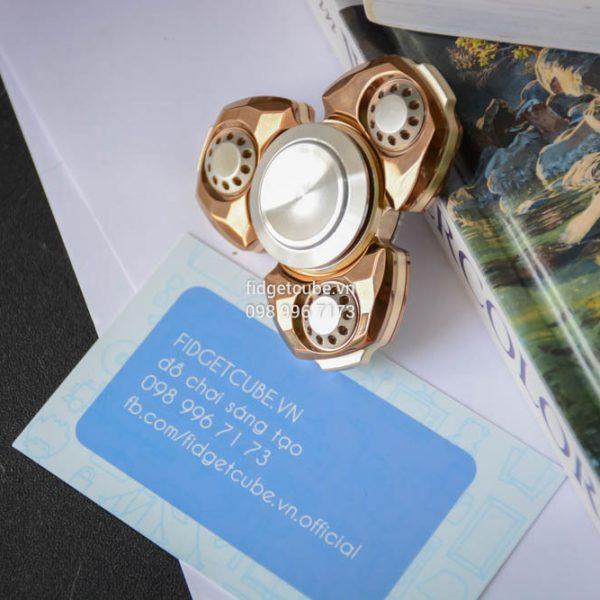 Spaceship Diamond Champagne Gold (4)