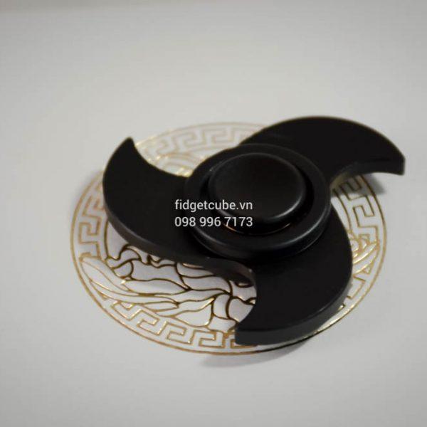 TSUNAMI Spinner 3 canh Black (2)