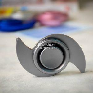 TSUNAMI Spinner 2 Cánh Lớn - Gray