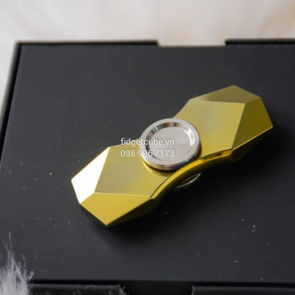 Titanium Diamond Spinner (2)