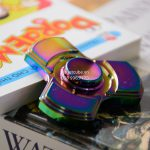 Totem Spinner Rainbow Tri-Color Brass (2)