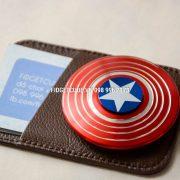 Captain American Spinner Steel (2)