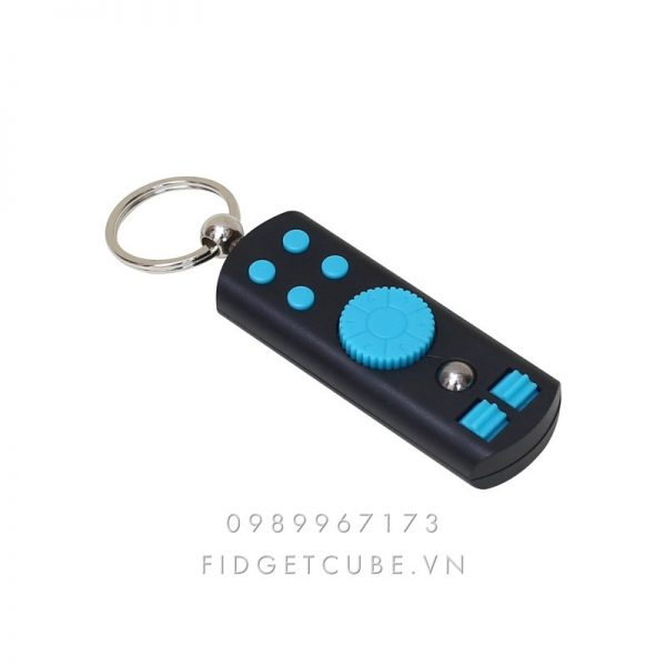 Fidget Remote Spinner (5)