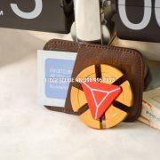Iron Man Metal Spinner - Gold