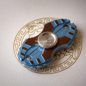 Kaiju Spinner Titanium Alloy - K5