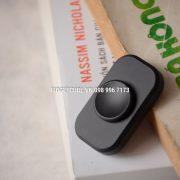 Mini Tank Spinner Black (4)