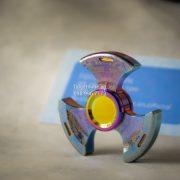 Monster Stubby Spinner Rainbow Maya (5)