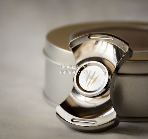 Monster Stubby Stainless Steel Silver 2 Canh (4)